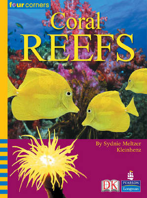Four Corners:Reefs by Sydnie Meltzer Kleinhenz