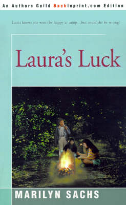Laura's Luck by Marilyn Sachs