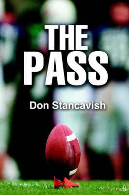 The Pass by Don Stancavish