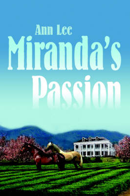 Miranda's Passion by Ann Lee