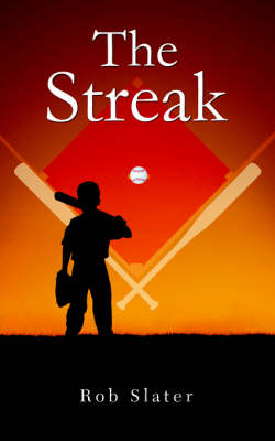 The Streak by Rob Slater