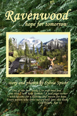 Ravenwood ... Hope for Tomorrow by Sylvia Spicer