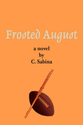 Frosted August by C Sabina