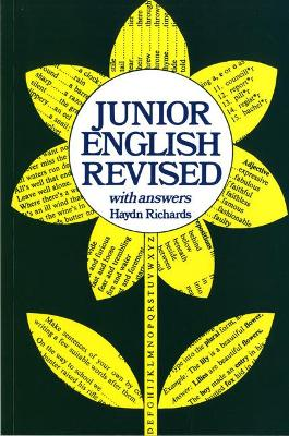 Junior English Revised With Answers by