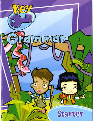 Key Grammar Starter Pupil Book by