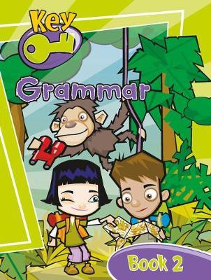 Key Grammar Pupil Book 2 by