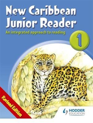 New Caribbean Junior Readers 1 by Diane Browne, Peggy Campbell