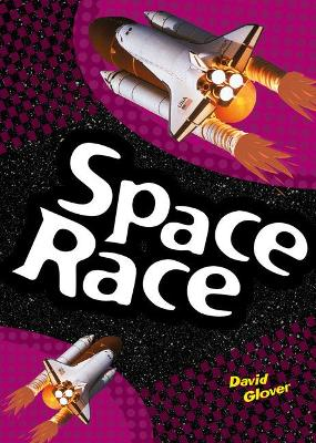 POCKET FACTS YEAR 6 SPACE RACE by David Glover