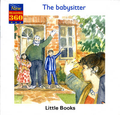 New Reading 360 Level 3: Little Books (3 set) by