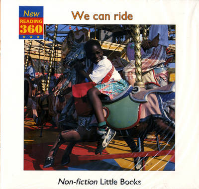 New Reading 360 Level 2: Non- Fiction Little Books (4 set) by