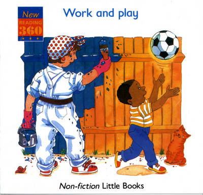New Reading 360 Level 3: Non-Fiction Little Books by