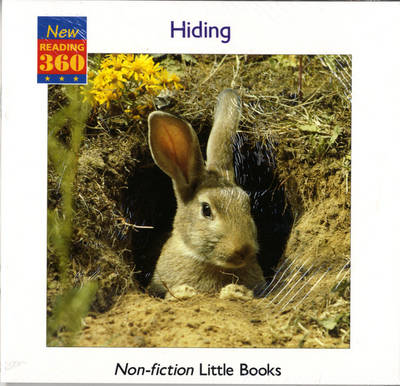 New Reading 360 Level 5: Non-Fiction Little Books by