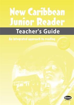 New Caribbean Junior Reader Level 5 Teachers Guide by