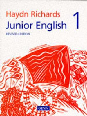 Junior English Revised Edition 1 by
