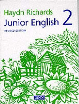 Junior English Revised Edition 2 by