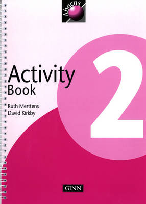 1999 Abacus Year 2 / P3: Activity Book by