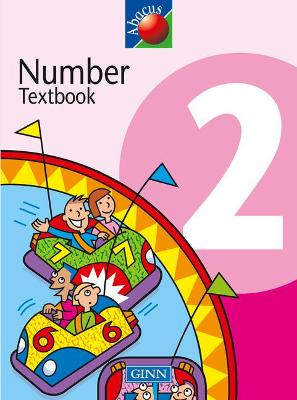 1999 Abacus Year 2 / P3: Textbook Number by