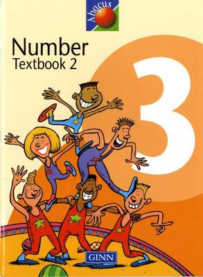 1999 Abacus Year 3 / P4: Textbook Number 2 by