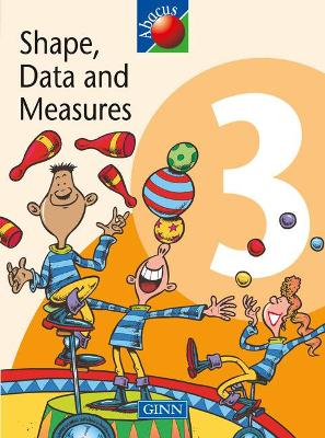 1999 Abacus Year 3 / P4: Textbook Shape, Data & Measures by