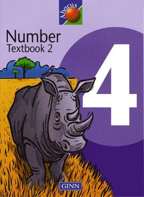 1999 Abacus Year 4 / P5: Textbook Number 2 by