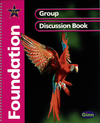 New Star Science Foundation/P1: Group Discussion Book by