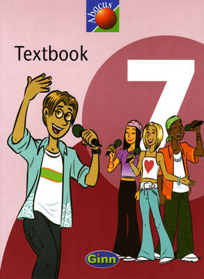 1999 Abacus Year 7 / P8: Textbook by