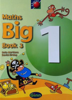 1999 Abacus Year 1 / P2: Big Book 3 by
