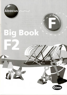 Abacus Evolve Foundation: Big Book 2 and Big Book 2 Teacher Notes Pack by Ruth, BA, MED Merttens