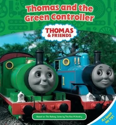 Thomas & the Green Controller by