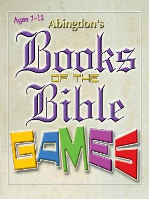 Abingdon's Books of the Bible Games by LeeDell Stickler