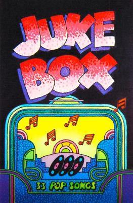 Juke Box 33 Pop Songs by Roy Bentley