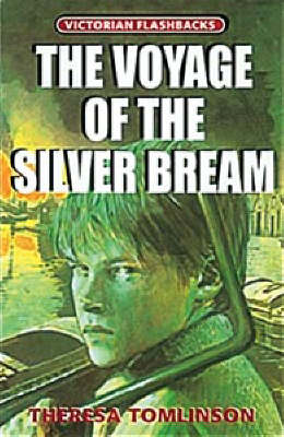 The Voyage of the Silver Bream by Theresa Tomlinson