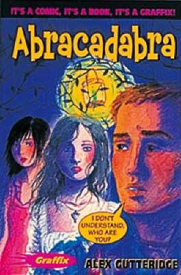 Abracadabra by Alex Gutteridge
