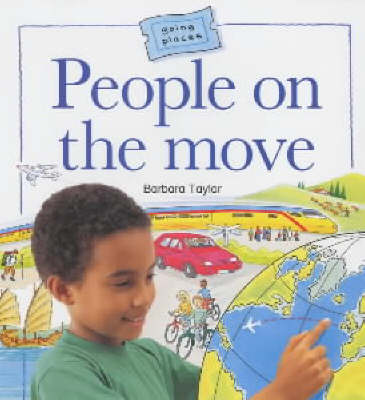 People on the Move by Barbara Taylor