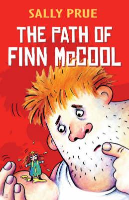 Year 5: the Path of Finn McCool by Sally Prue