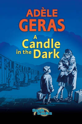 Candle in the Dark by Adele Geras