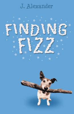 Finding Fizz by Jenny Alexander