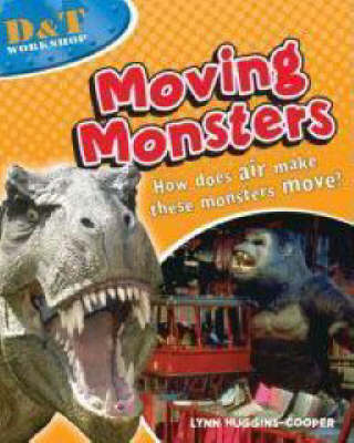 Moving Monsters by Lynn Huggins-Cooper