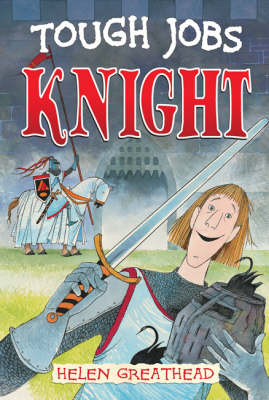 Knight by Helen Greathead