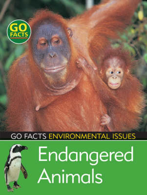 Endangered Animals by Blakes