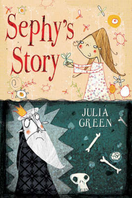Sephy's Story by Julia Green