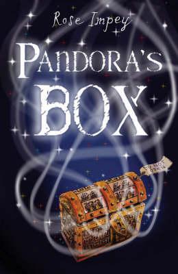 Pandora's Box by Rose Impey