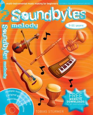 Soundbytes 2 - Melody by Tobias Sturmer, Jo Milne