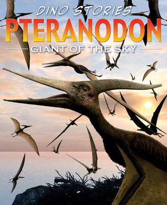 Pteranodon by