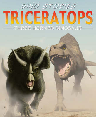 Triceratops by