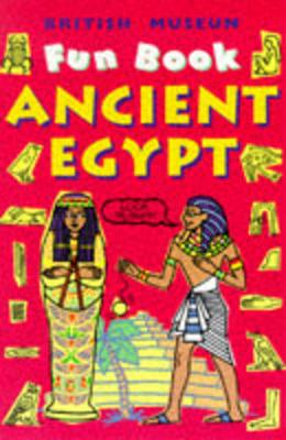 Fun Book of Ancient Egypt by Sandy Ransford