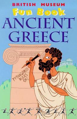 Ancient Greece by Sandy Ransford, David Farris