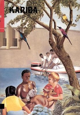 First Aid in English Reader F - Kariba by Angus Maciver