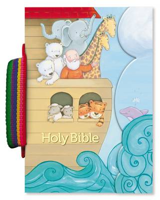 My Rainbow Promise Bible by Thomas Nelson