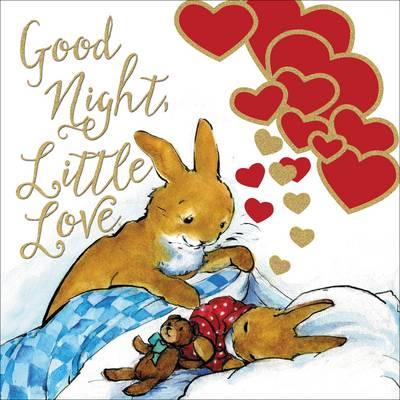 Good Night, Little Love by